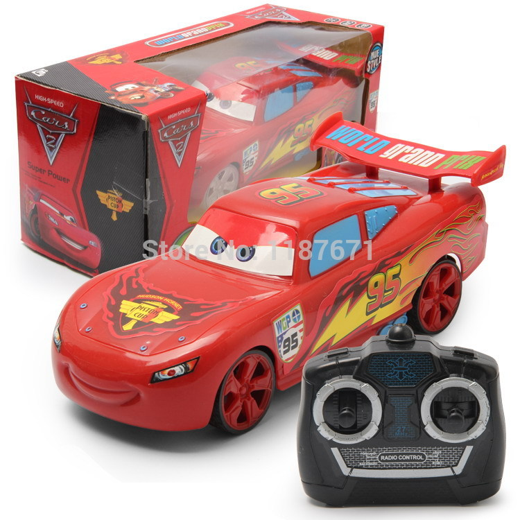 Best Car Toys For Toddlers : Kids cute cartoon remote control car toys for