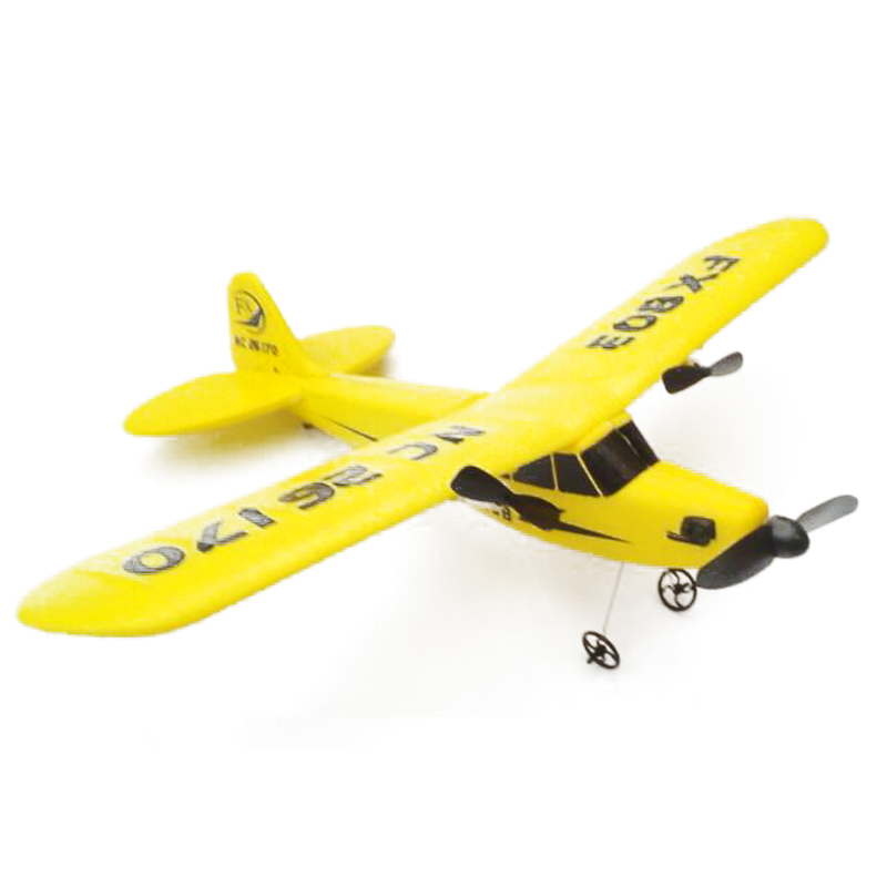 2015 Top Fashion New Arrival HL803 2.5 Channel Rc Airplane ...