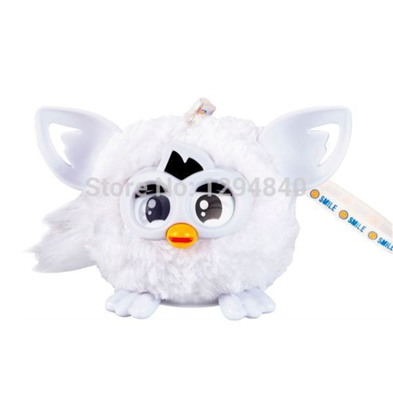 Best New Electronic Toys : New camera electronic talking firbi elves toys firby