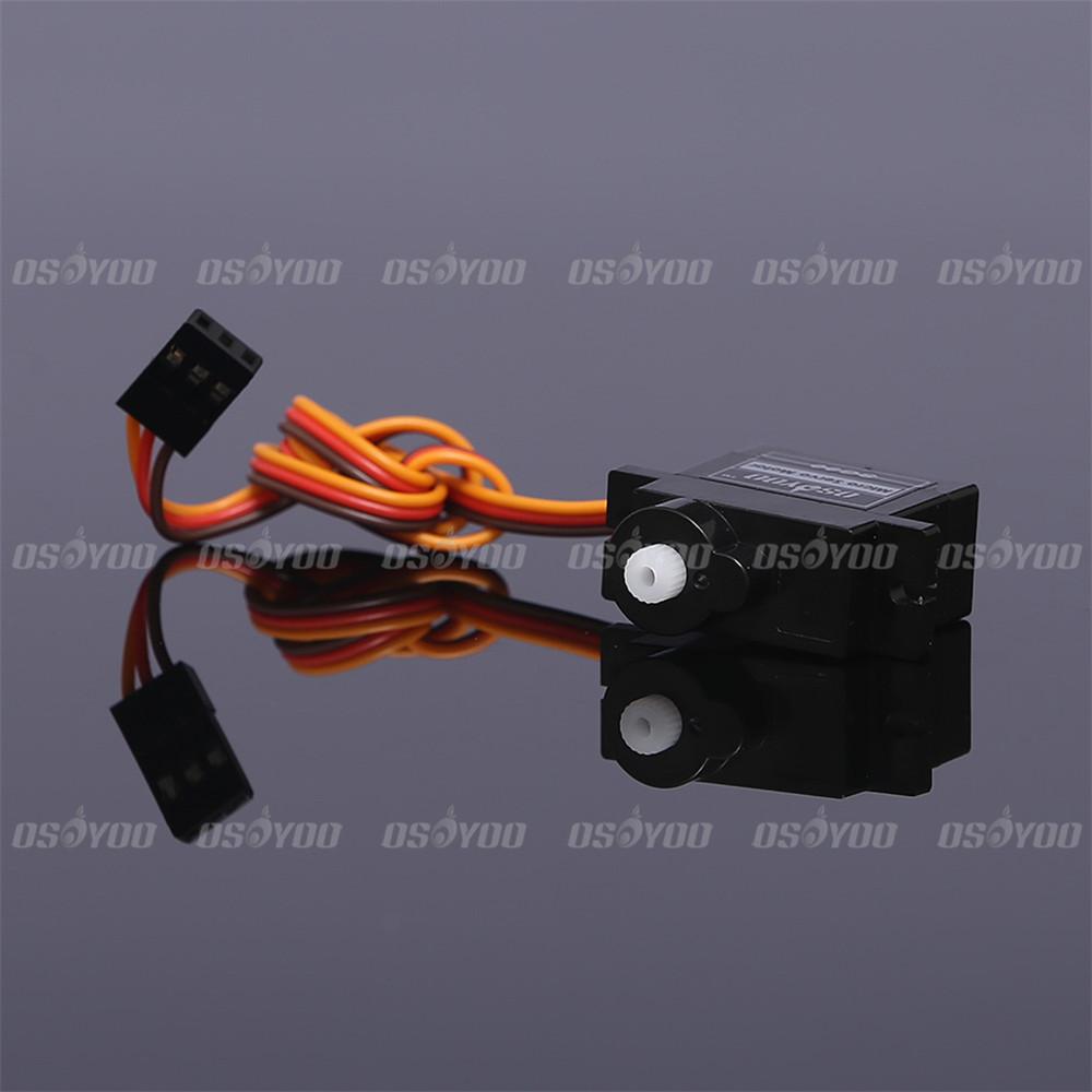 5pcs lot original towerpro sg90 9g micro servo motor for for Micro servo motor arduino