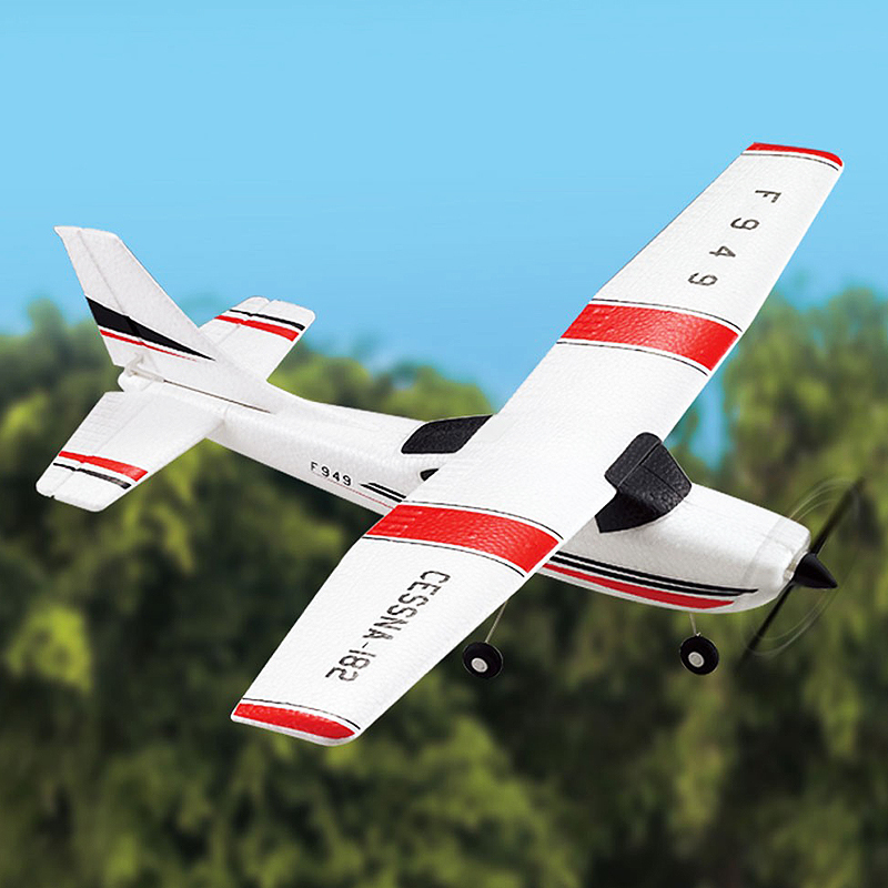 Shop for the best rc airplanes at great wholesale price, moderngamethrones.ga offer the cheap rc planes, fpv airplines, remote control plane and fpv flying wing with worldwide shipping.