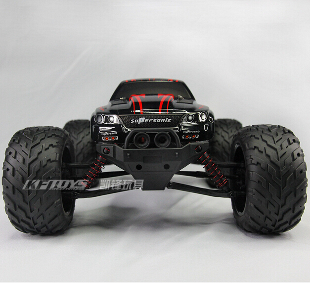 s911 off road big wheels electric rc car high speed 40km h. Black Bedroom Furniture Sets. Home Design Ideas